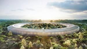 Campus 2 Apple