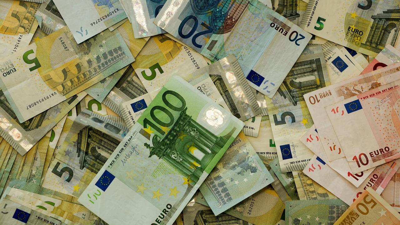 Citaten Geld Xii : Binnen jaar bestaat er geen cash geld meer slim beleggen