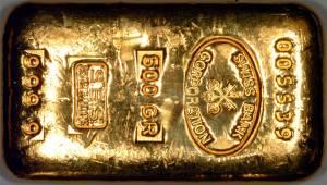 goud fysiek goud goudmijnaandelen