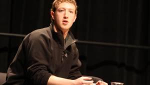 Marc Zuckerberg CEO