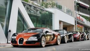 Rijken nog rijker