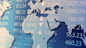 Aandelenmarkt beurzen beleggen
