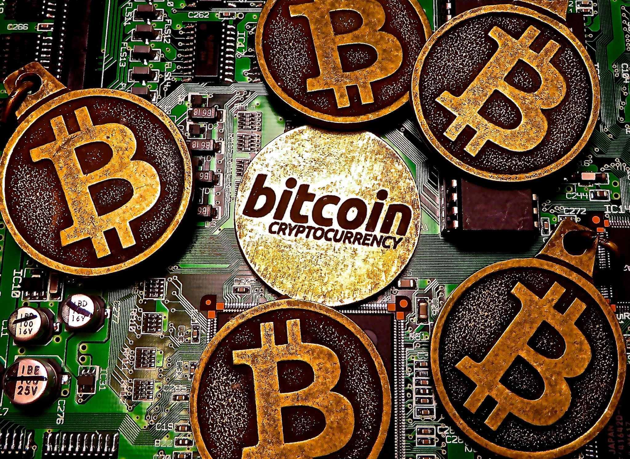 Hoe kan je bitcoin kopen en verkopen?