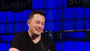 Elon Musk beste CEO ter wereld