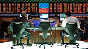 geld verdienen op de aandelemarkt