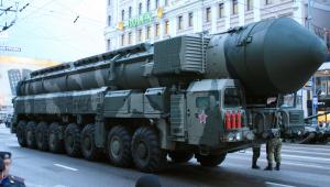 Kernraket