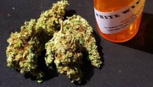 Marihuana industrie 2016