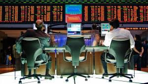 aandelen aandelenmarkt