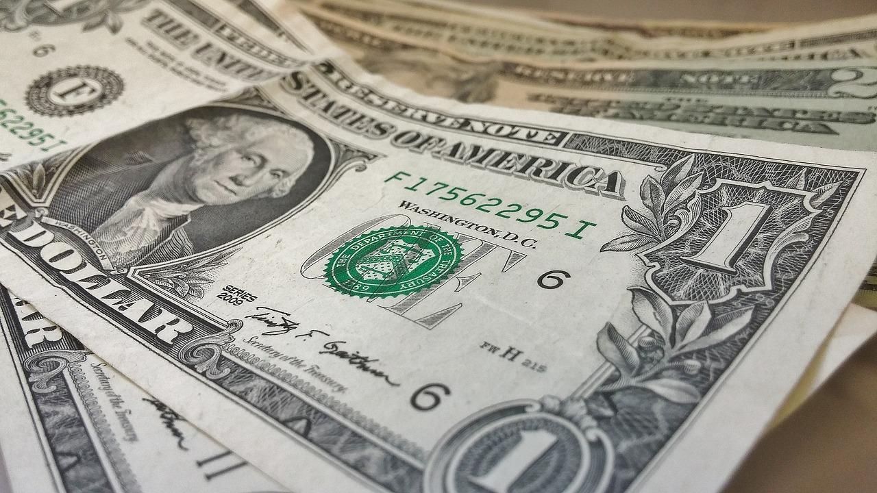 Daling Amerikaanse dollar