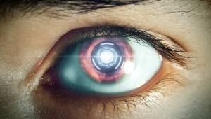 Elon Musk AI Cyborg