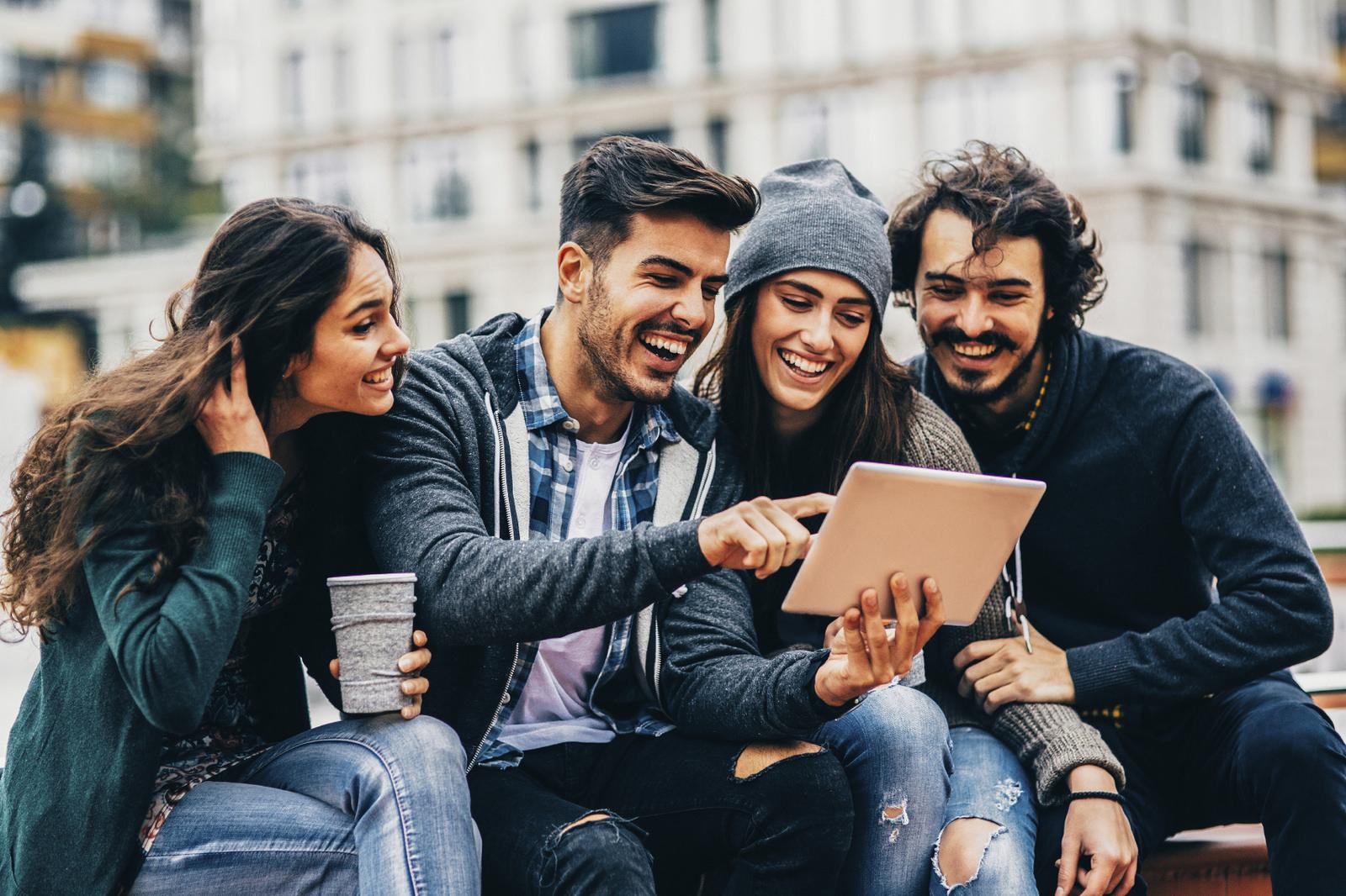 Jongeren begrijpen deze 7 regels over succes nog steeds niet