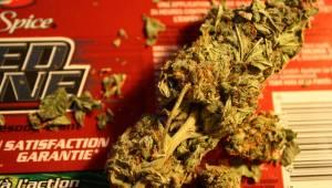Marijuana investing