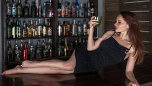 Drank en vrouwen