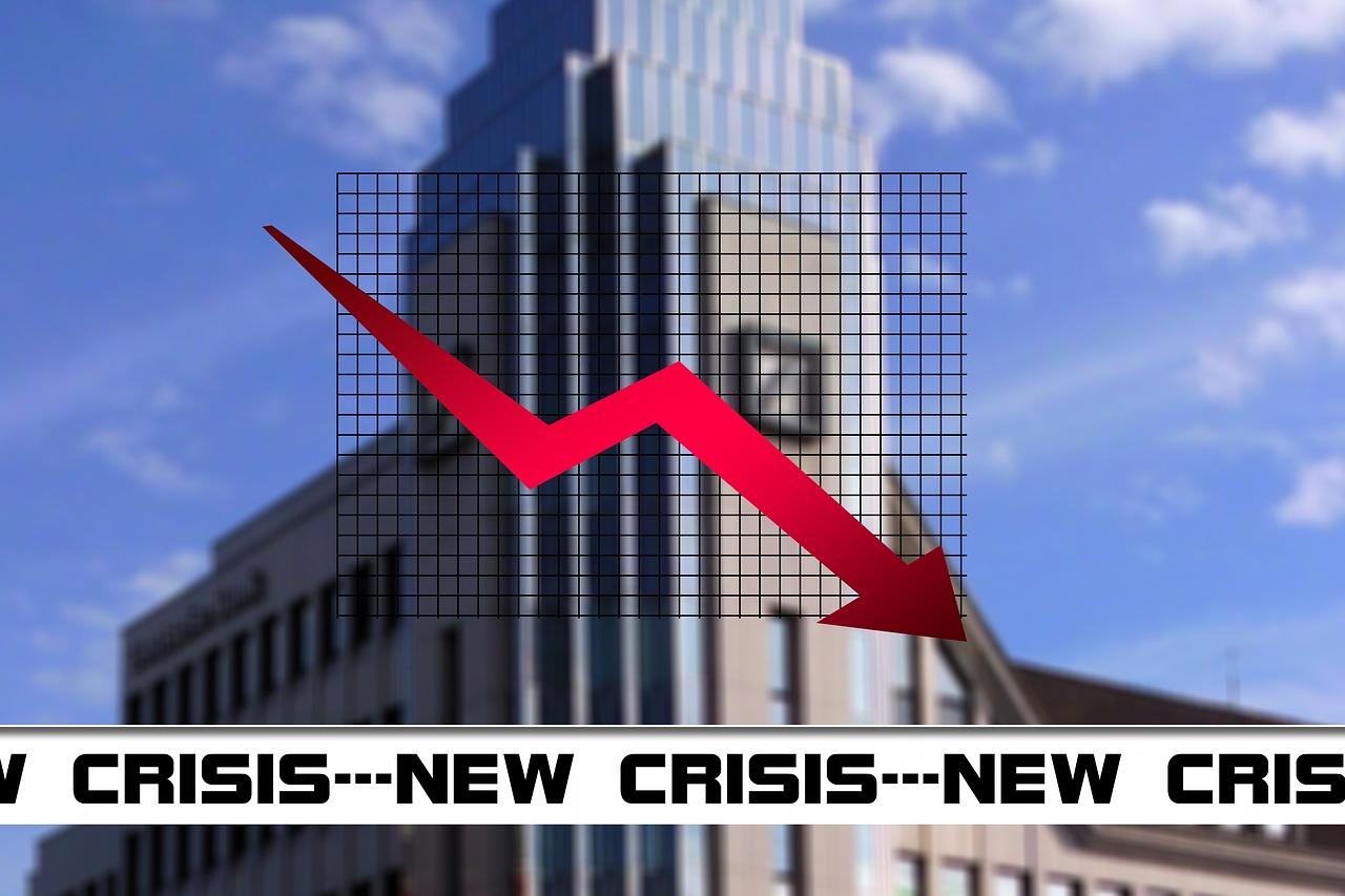 Geld verliezen met aandelen