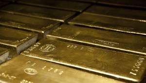 Goud Federal Reserve