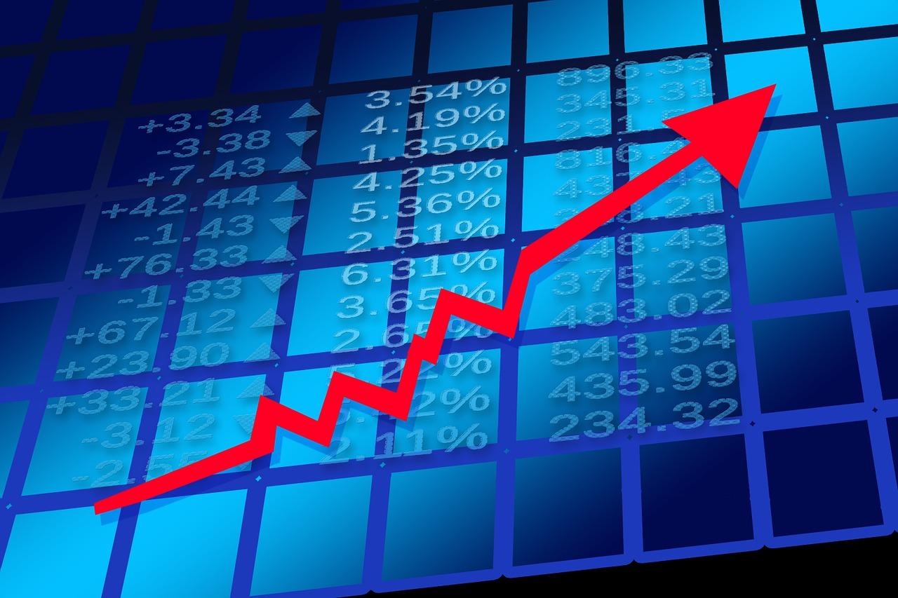 Wie krijgt gelijk, de aandelenmarkt of de obligatiemarkt?