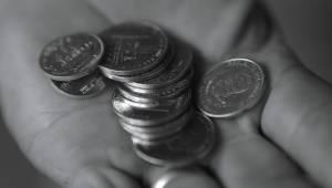 Zilver munten zilverprijs