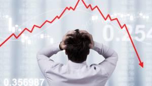 aandelen beurs correctie