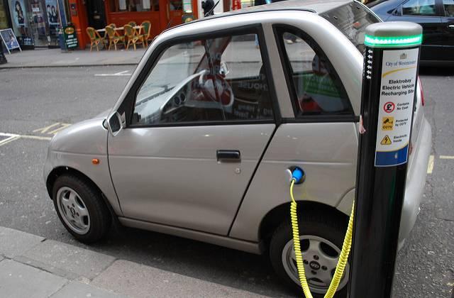 Jp Morgan De Opmars Van Elektrische Auto S Zal Veel Economische