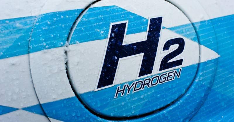 De beste waterstof aandelen