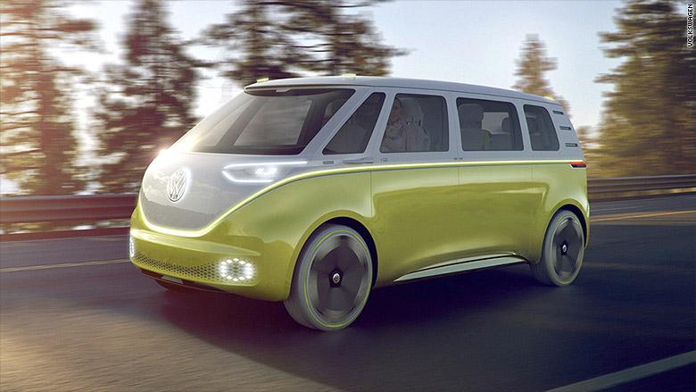 Volkswagen Legt Tesla Het Vuur Aan De Schenen Met Nieuwe Battery