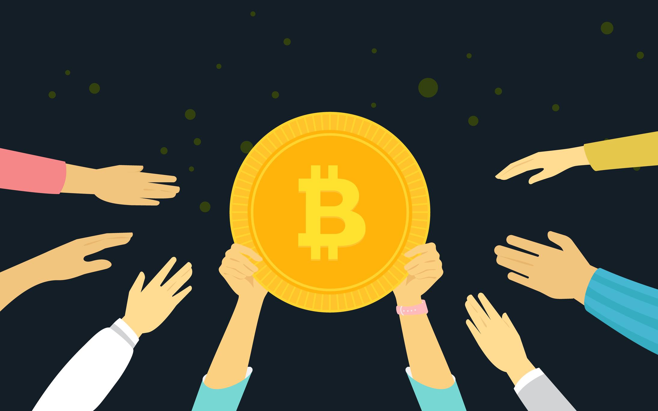 bitcoin kopen ideal