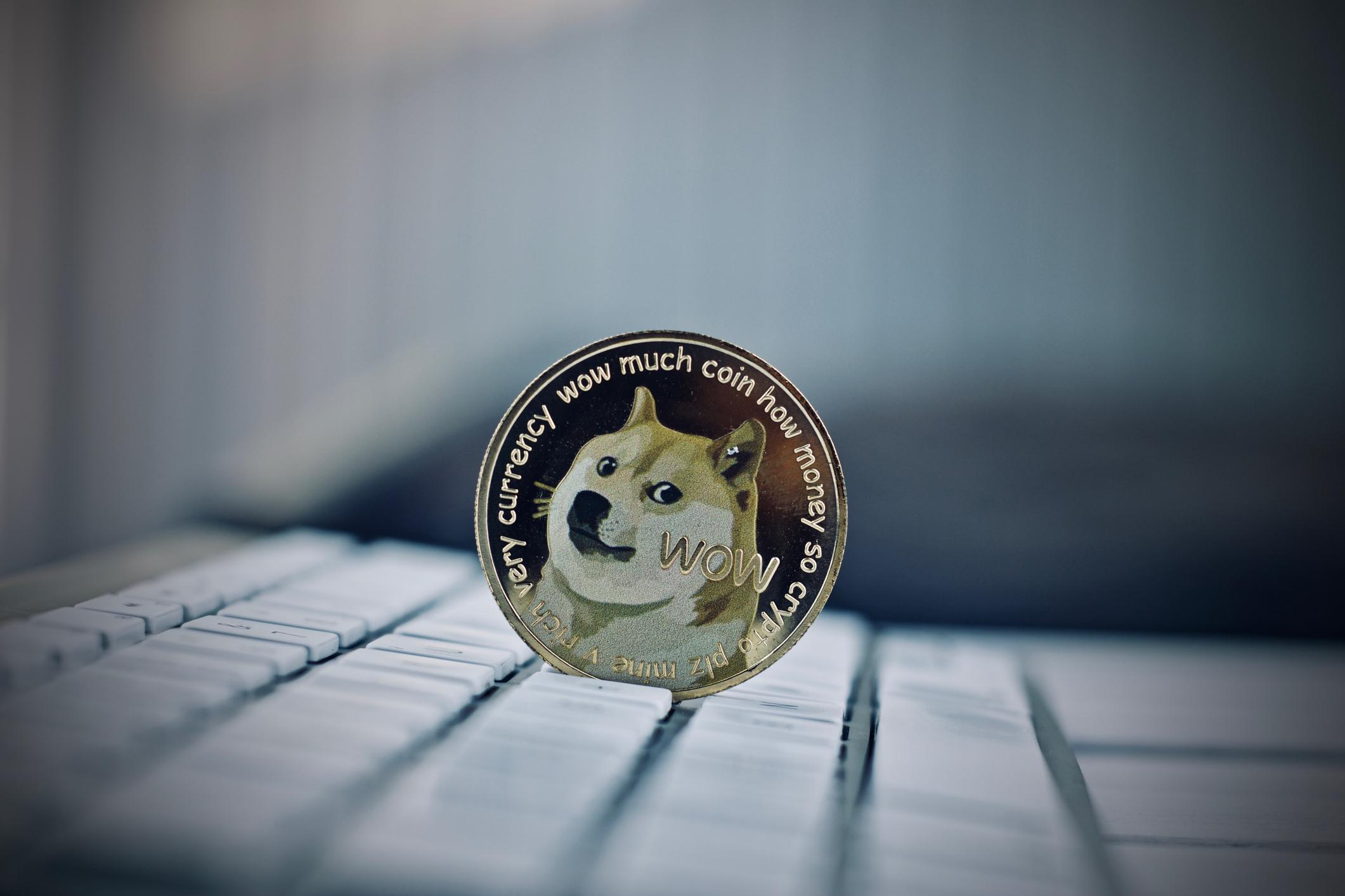 Dogecoin Kopen - Dogecoin is begonnen als een parodie op ...