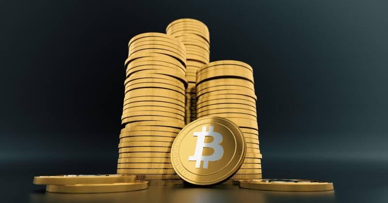 Investeren in cryptovaluta