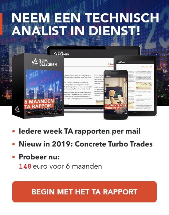 25 euro gratis voor nieuwe traders