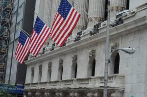 Vooral de Amerikaanse effectenbeurs is getroffen
